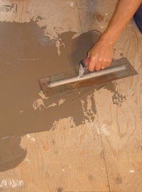 dap flexible floor patch and leveler instructions